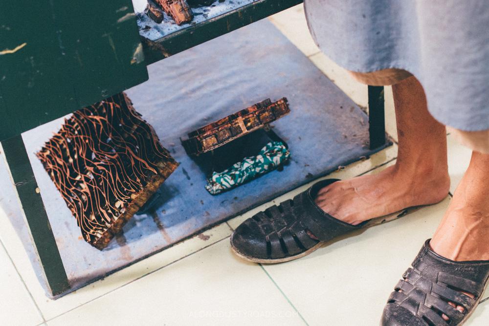 Things to do in Yogyakarta - Batik Workshop