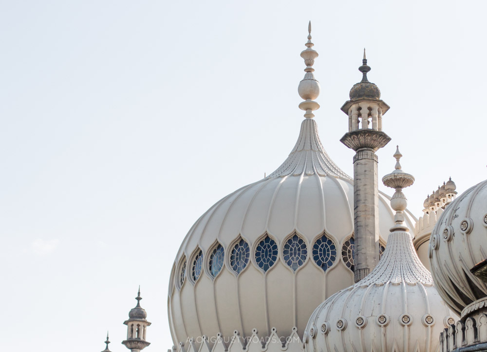 Things to do in brighton - Brighton Pavillion