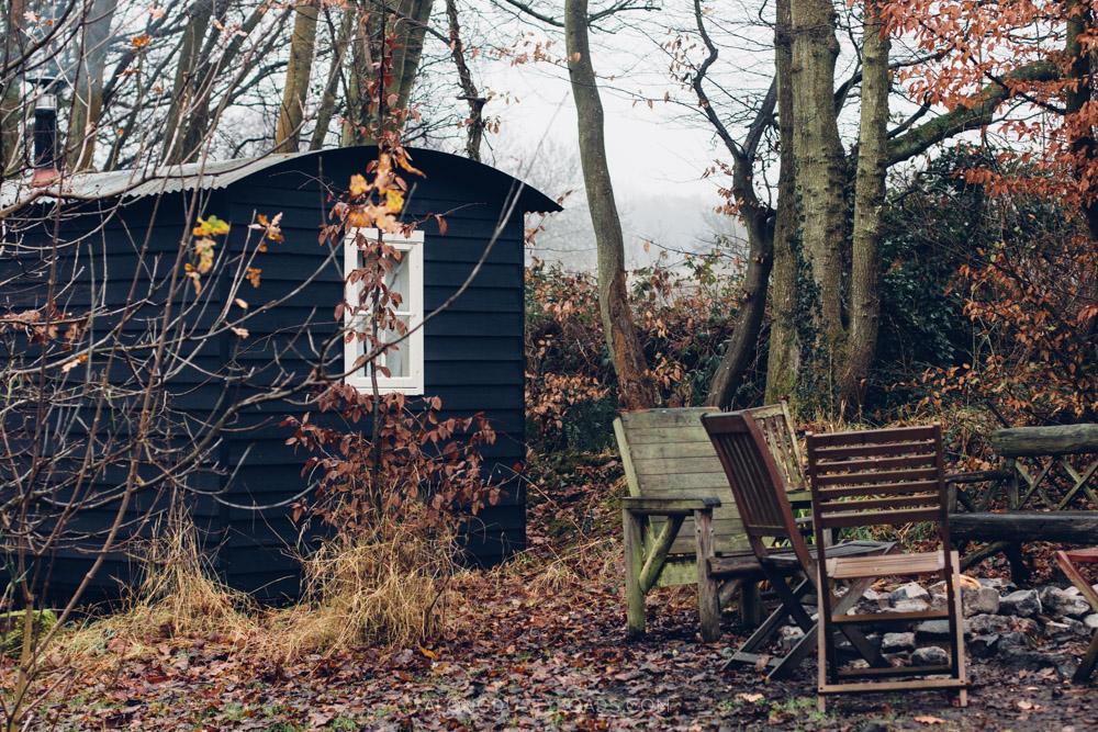 The Original Hut Company - Bodiam, Sussex