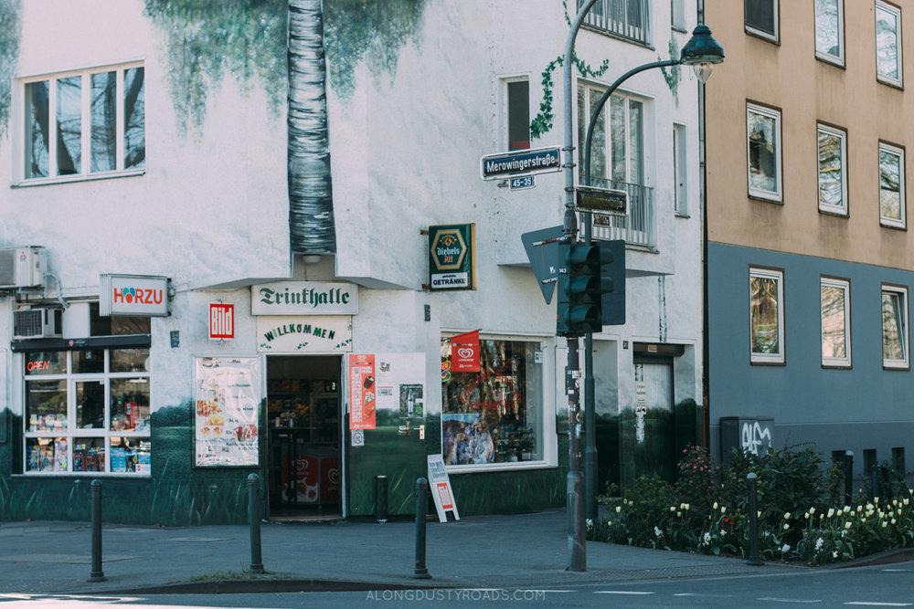 Things to do in Düsseldorf - Bilk, Hipster District, Düsseldorf, Germany
