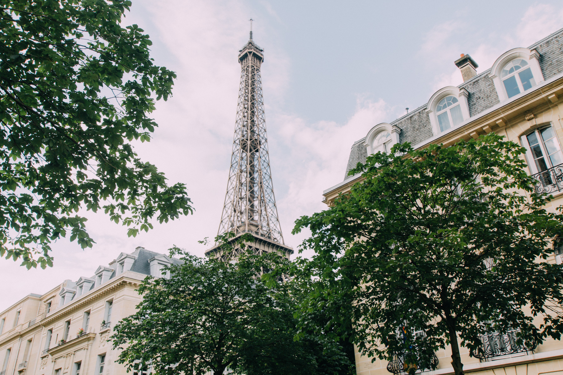 10 little things to know before you visit Paris — Along ...