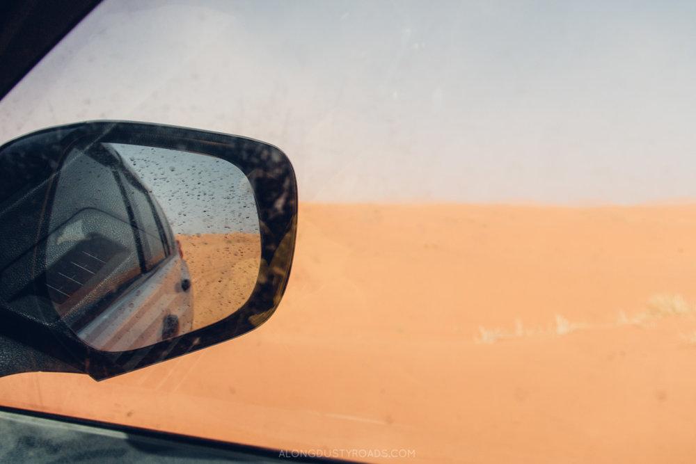 Desert Camp, Sahara, Merzouga, Morocco