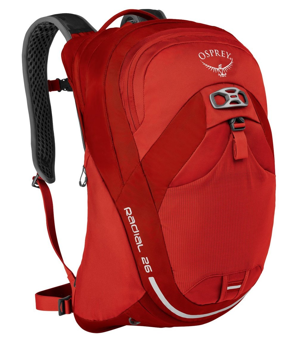 Osprey Radial 26 Backpack
