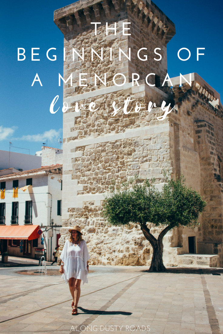 We never expected to fall in love with Menorca, but then we never expected Menorca to be so beautiful....