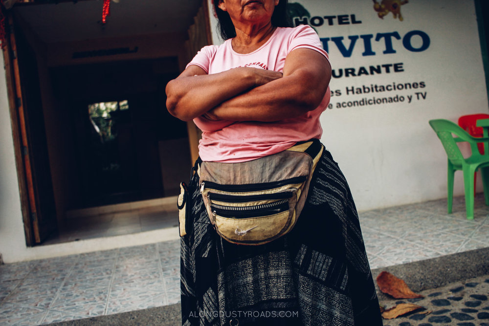 Capurgana, Colombia