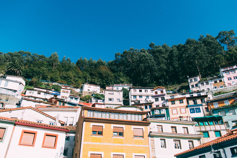 Things to do in Asturias Spain - Cudillero