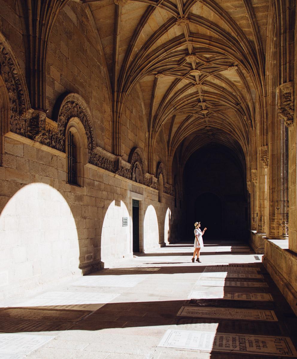 Things to do in Santiago de Compostela, Galicia, Spain -  Santiago Cathedral