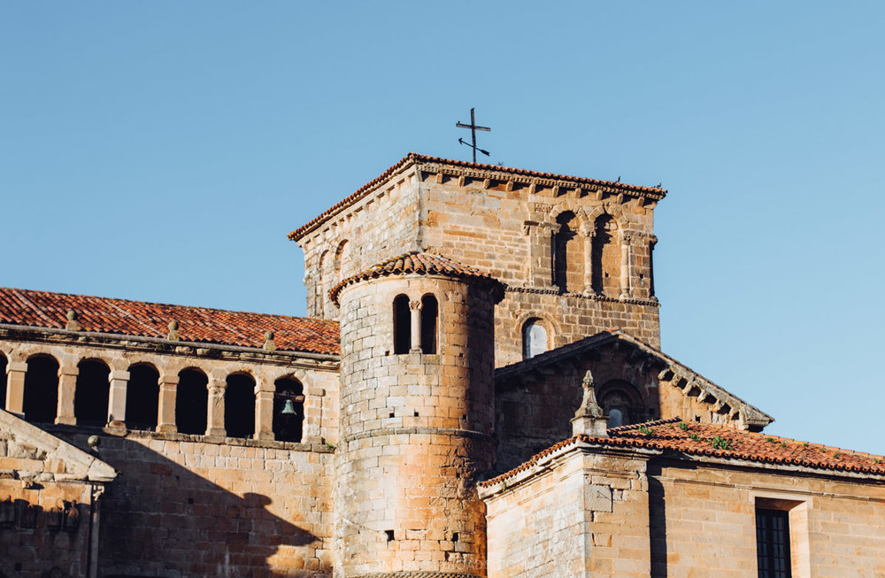 Things to do in Cantabria Spain - Santillana del Mar