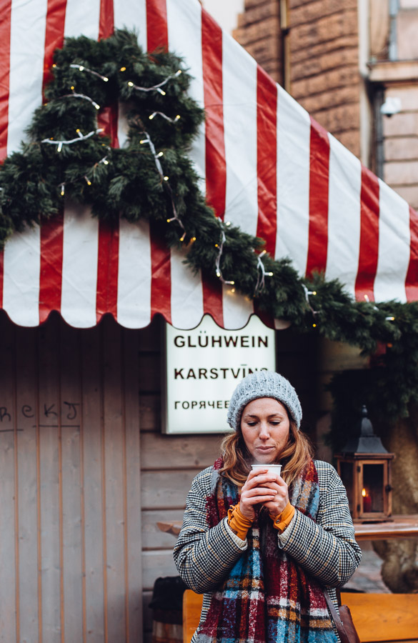 Things to do in Riga Latvia - Christmas Markets