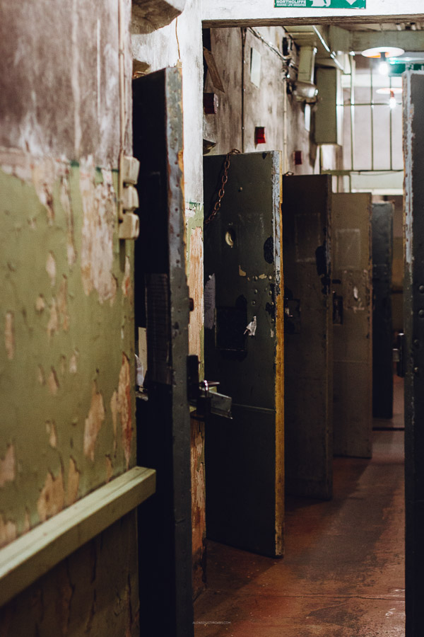 Things to do in Riga - The Corner House, KGB museum, Riga Latvia