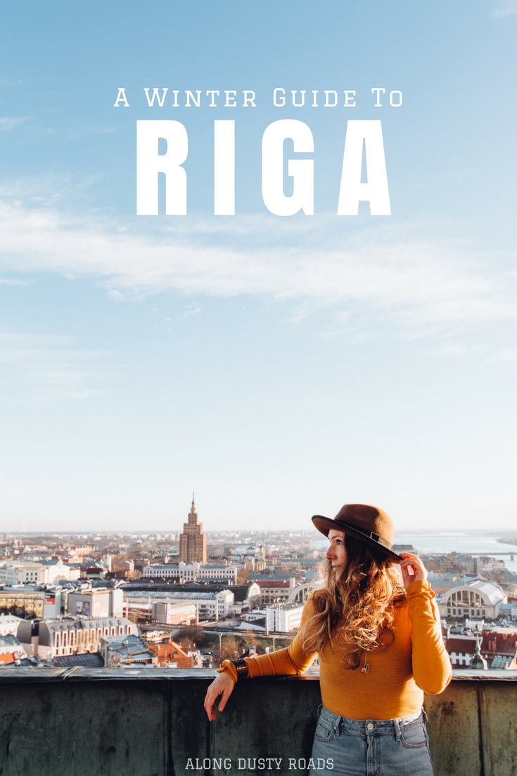 Riga may not be top of your list for a winter getaway - but it's an amazing little city, even in December! Check out the best things to do in Riga in this post!