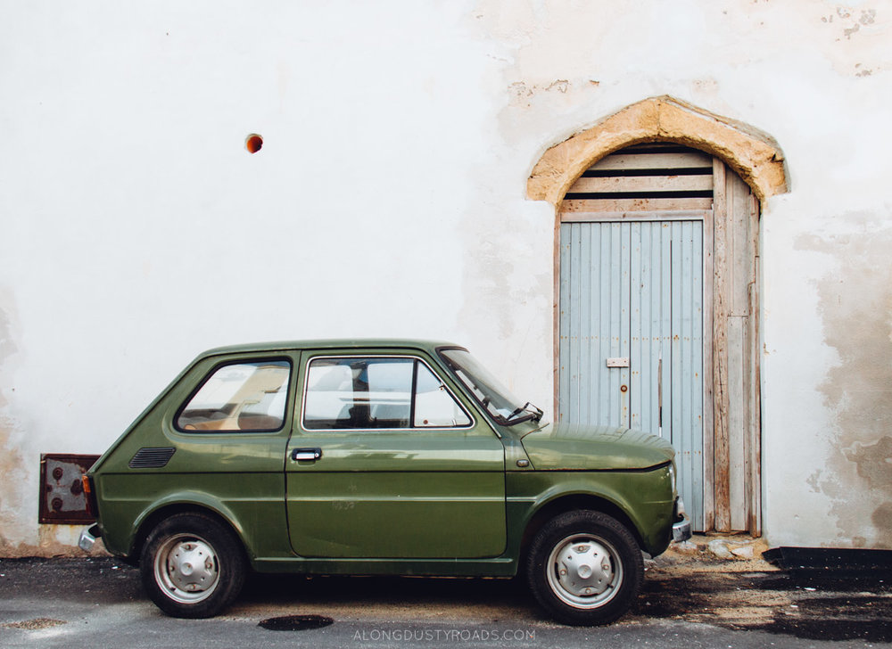 Tips for a Puglia road trip