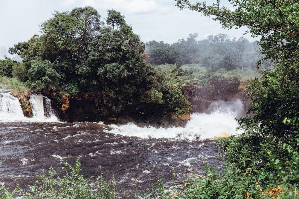 Zambezi River, Victoria Falls, Zimbabwe