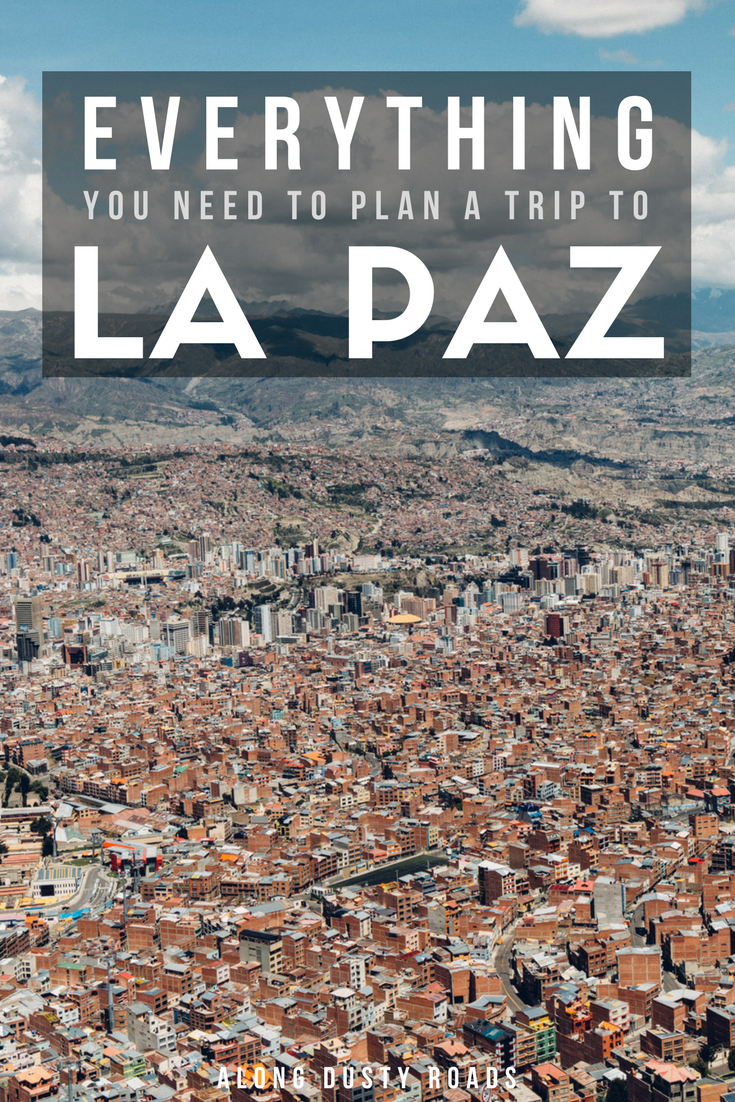 So many backpackers whizz through La Paz, seeing it as just a necessary stop on the Bolivian backpacker route. But, look a little harder and you will find a city alive with culture and colour, and full of places to discover. Click on the pin to discover our favourite things to do in La Paz!