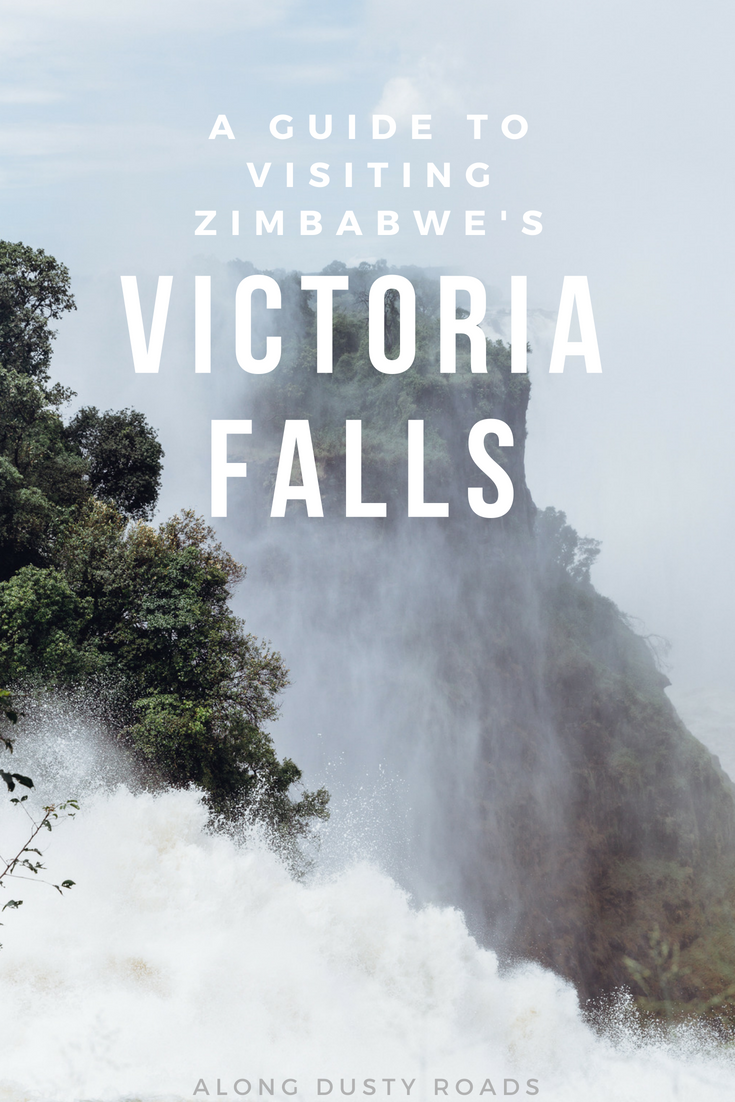 One of the '7 Natural Wonders of the World', Victoria Falls is a landmark on most people's bucket lists - and for good reason, they're incredible. Here is everything you need to plan a trip including information about the park, how to get there, where to stay, visa requirements, Victoria Falls activities and tours, the best time to visit the falls and what to pack.