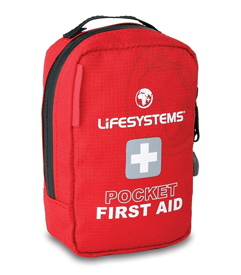 Travel First Aid Kit Africa