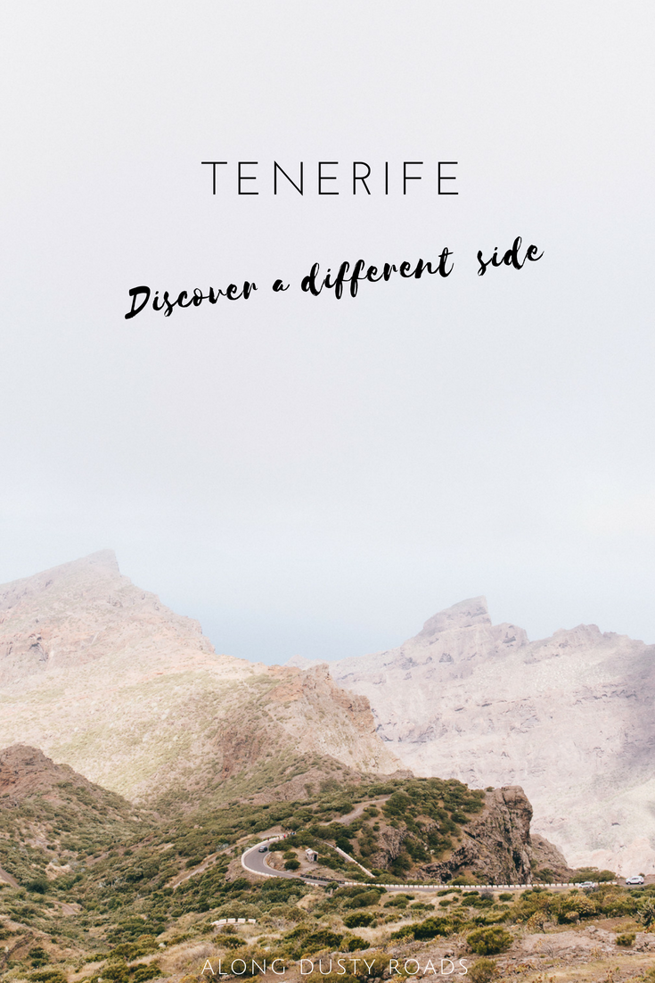 Tenerife, one of Spain's Canary Islands is so much more than just resorts - discover a different side.