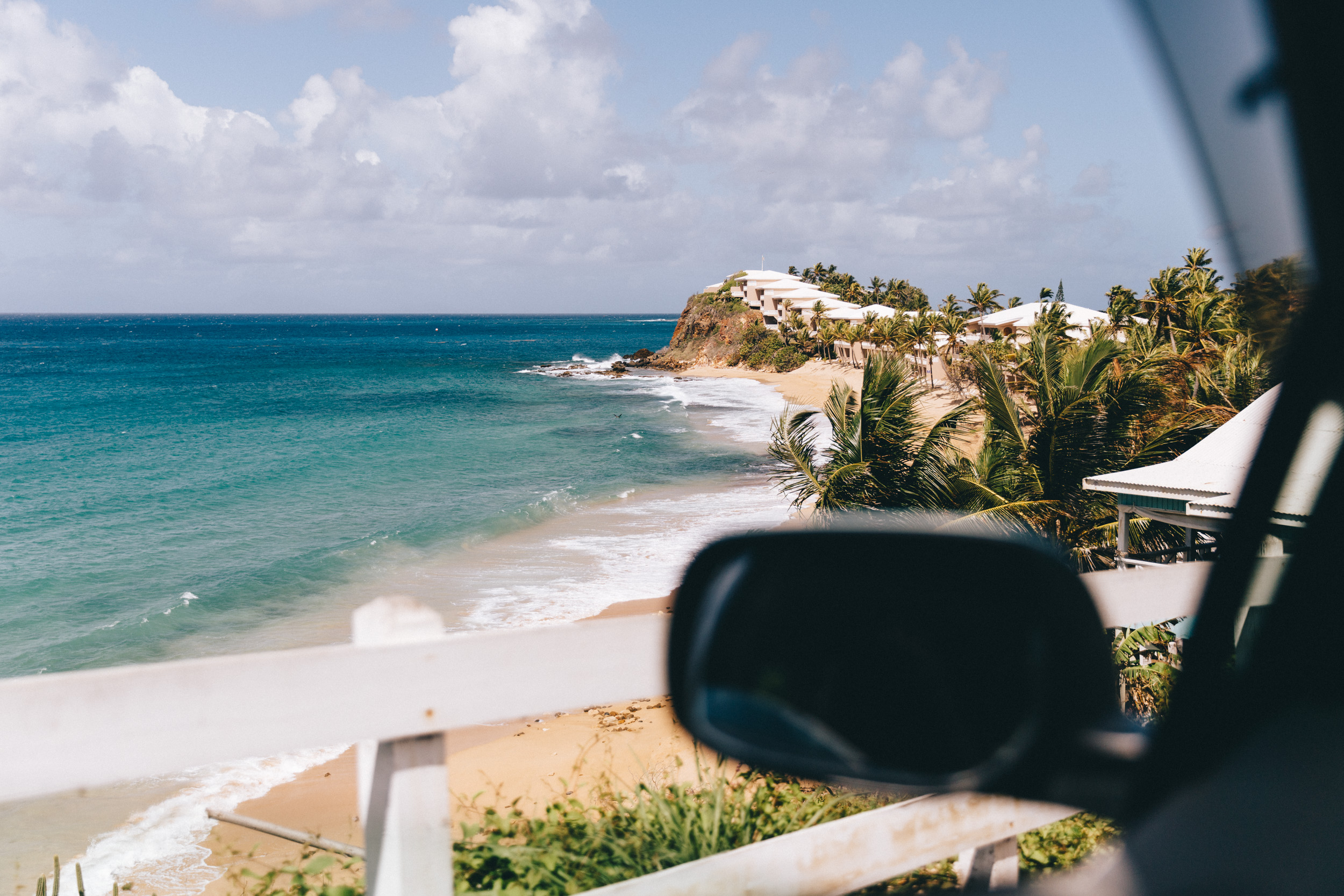 10 Things To Know Before Renting A Car In Antigua Along Dusty Roads