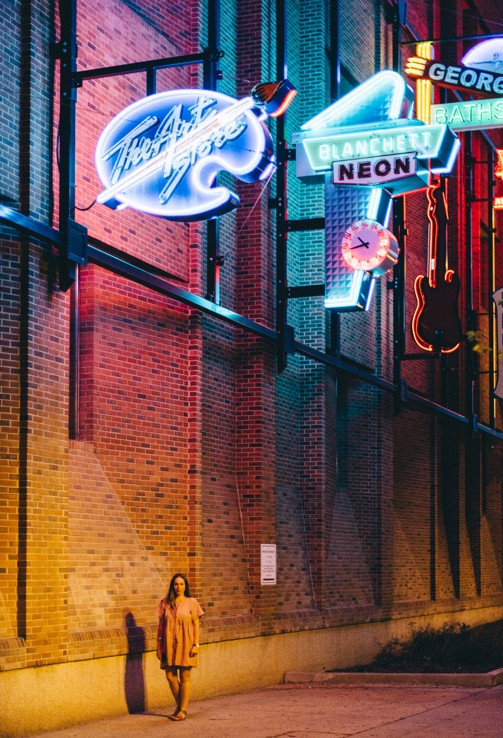 The Neon Sign Museum | Things to do in Edmonton, Alberta, Canada