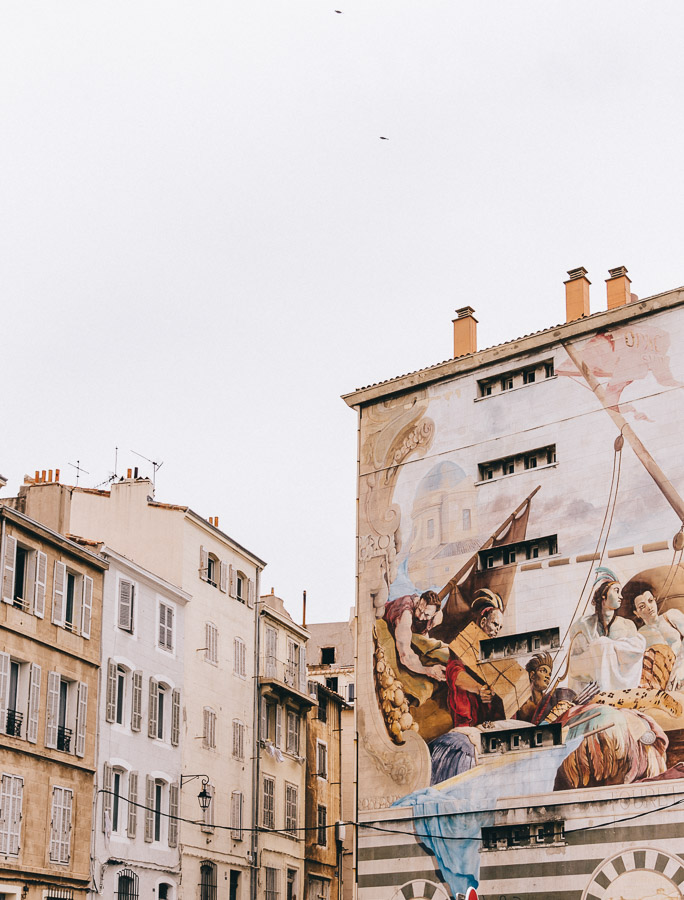 Le Panier - Things to Do in Marseille