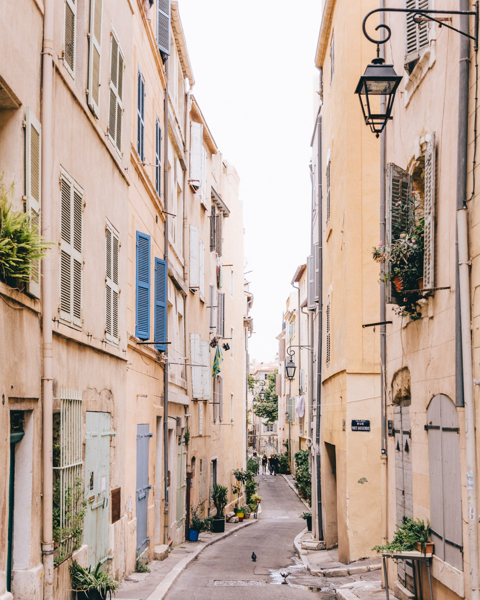 What to do in Marseille