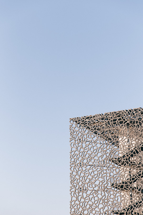 Mucem - Things to Do in Marseille