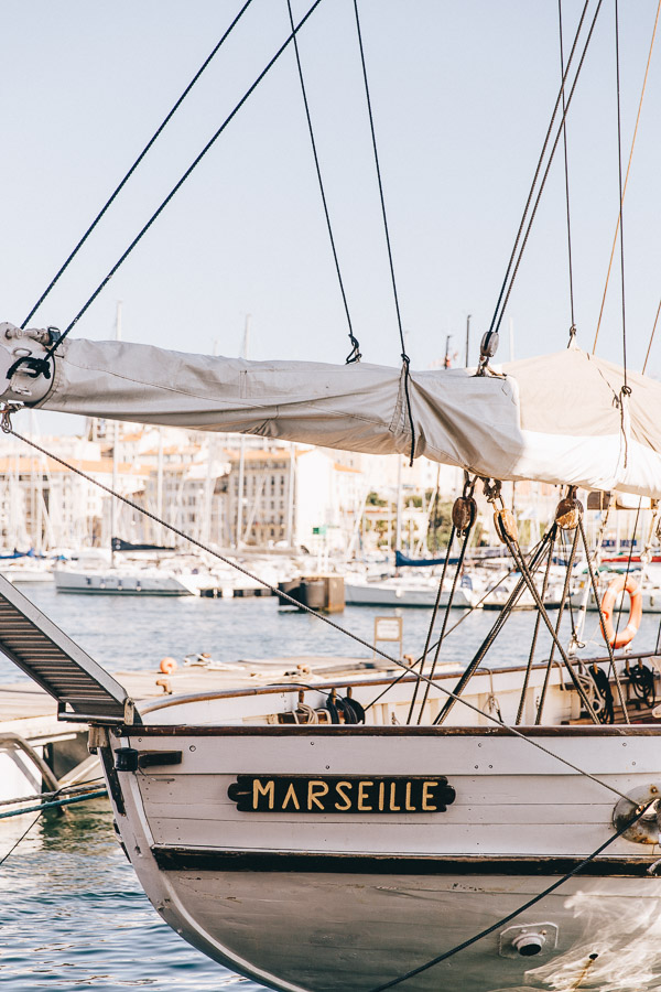 Things to do in Marseille