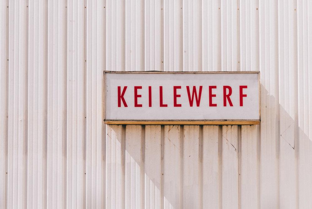 Things to do in Rotterdam - Keilewerf