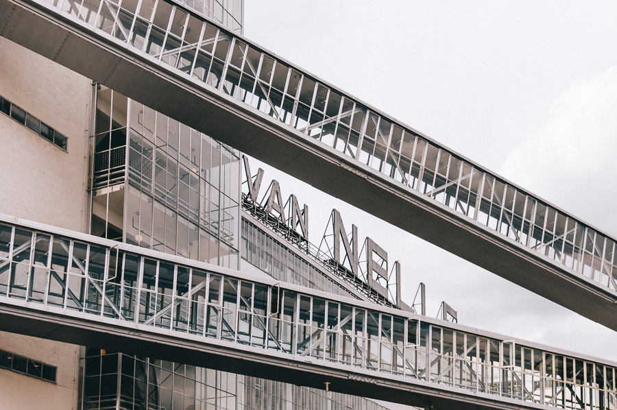 Things to do in Rotterdam - Van Nelle Factory