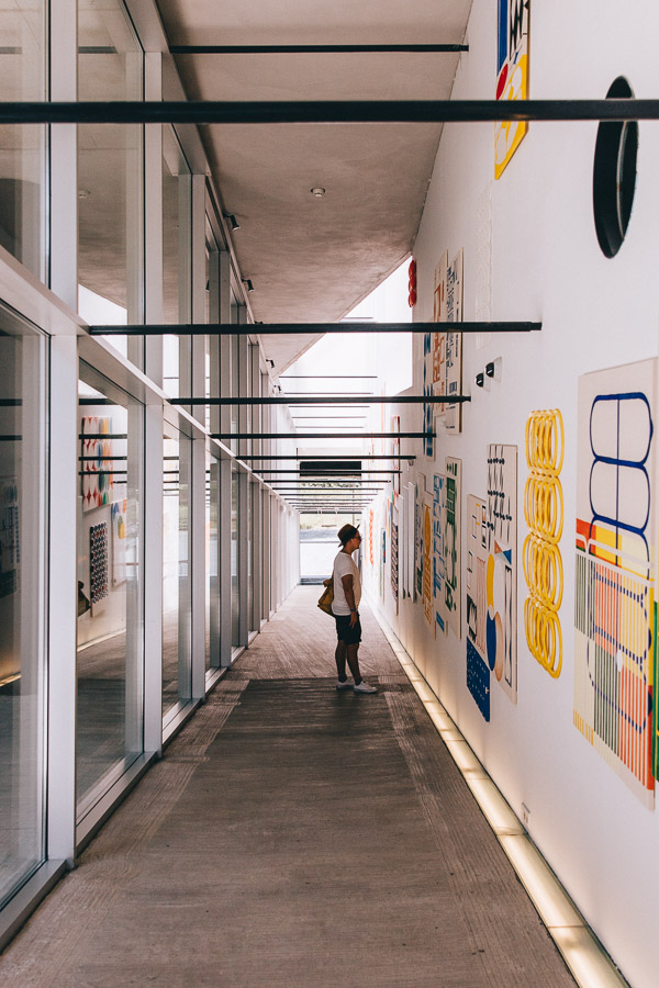 Things to do in Rotterdam - Kunsthal