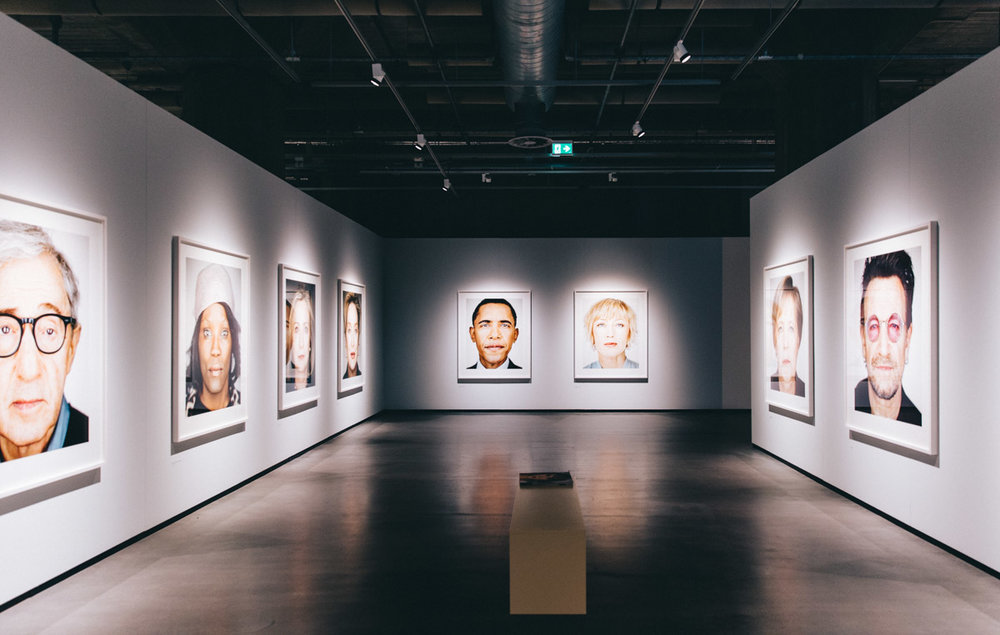 Things to do in Rotterdam - Netherlands' Photo Museum