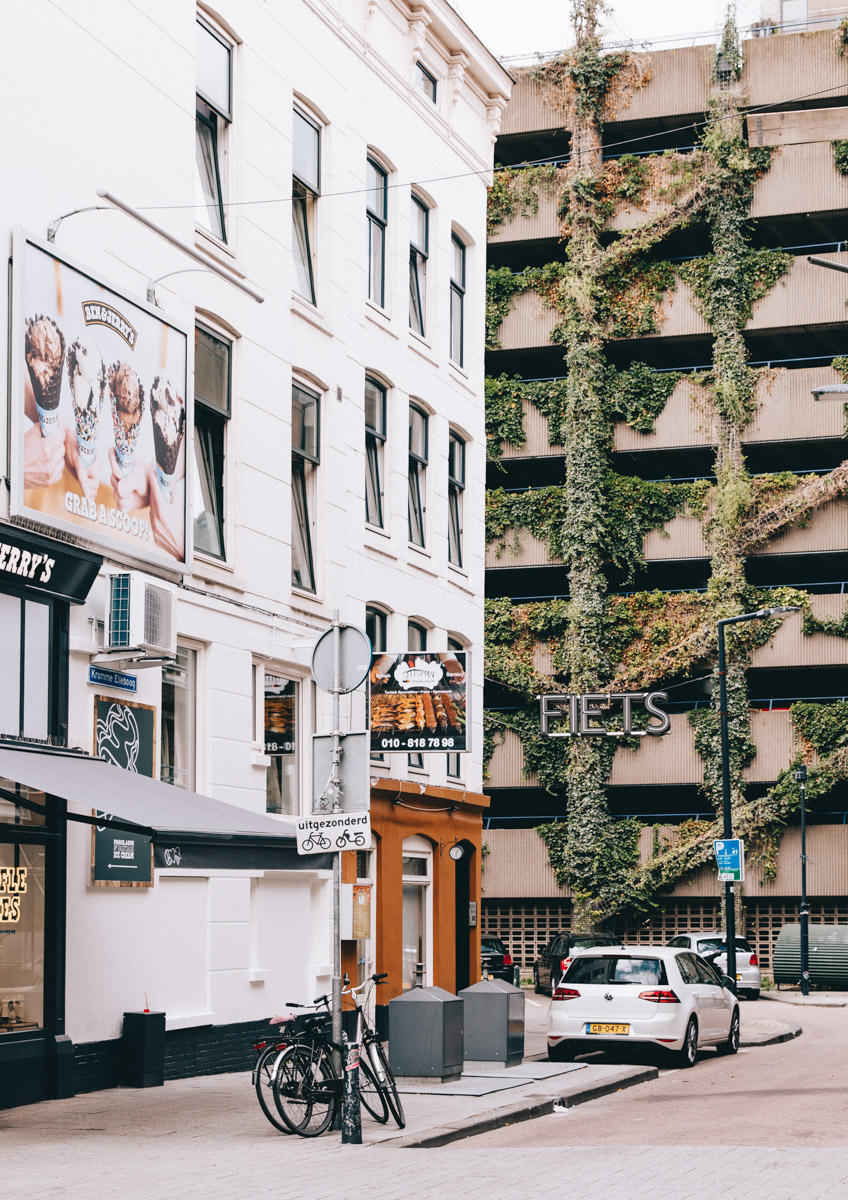 Things to do in Rotterdam - Witte de Withstraat