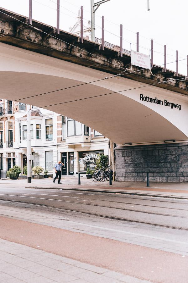 Things to do in Rotterdam - Rotterdam North