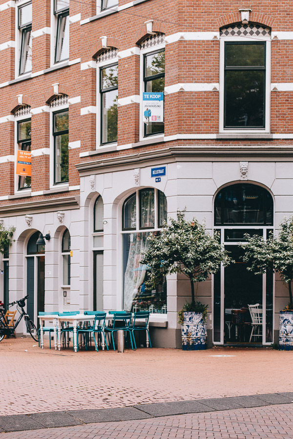 Things to do in Rotterdam - Katendrecht