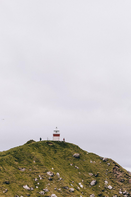 Kallur Lighthouse, Kalsoy