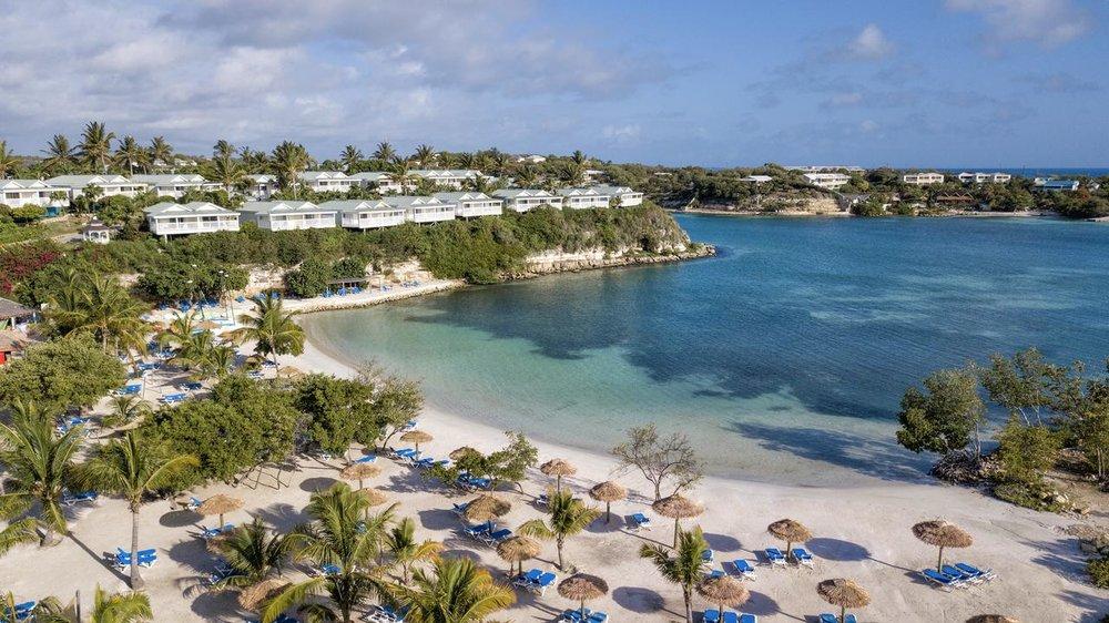 Verandah Resort - Best Antigua All Inclusive Resorts