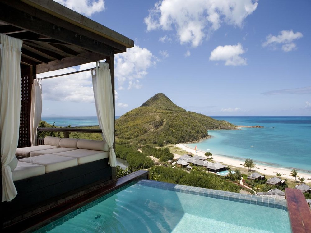 Hermitage Bay - Best Antigua All Inclusive Resorts
