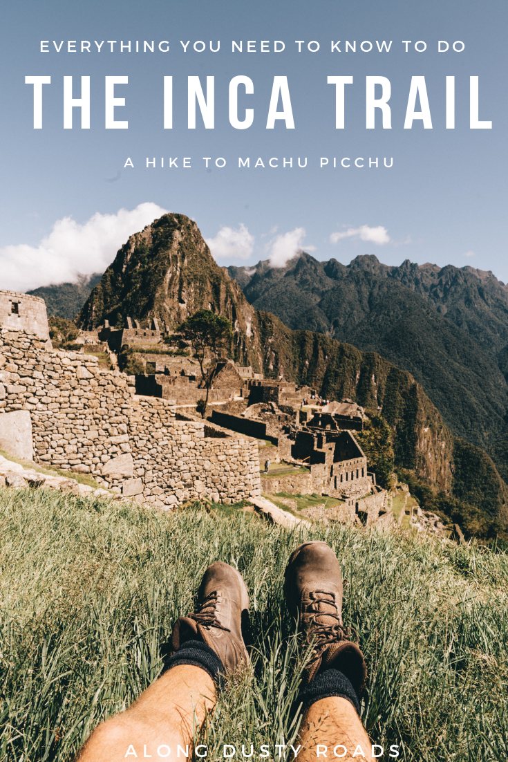 The Inca Trail in Peru is one of the most famous hikes in the world, and undoubtedly the most magical way to arrive at Machu Picchu. However, with only 500 people allowed on the route per day,  it's important to know exactly when and how to book it, what to pack, and to know just how difficult the four day hike is. In this guide, we share all the essential information to help you understand, book, prepare, and complete the Inca Trail!