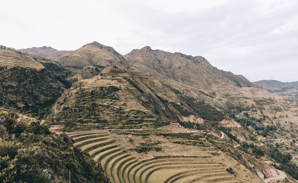 Pisac - Best Day Trips from Cusco