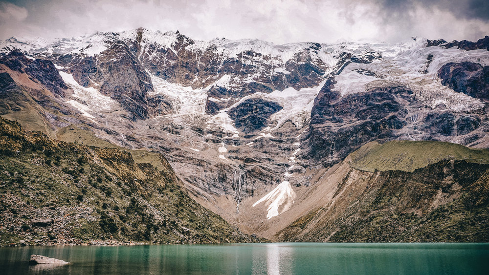 Huamntay Lake - Best Day Trips from Cusco