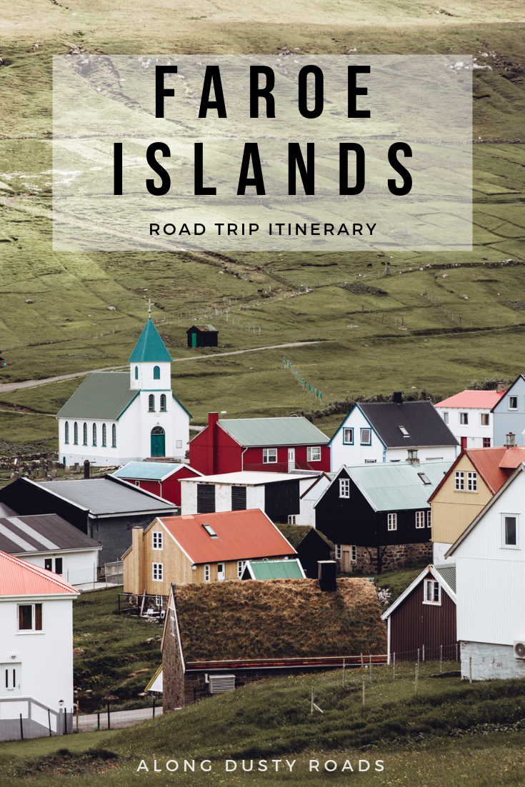 Planning a trip to the Faroes? This Faroe Island itinerary will help you plan your route, whilst allowing you to experience the best that these beautiful islands have to offer.