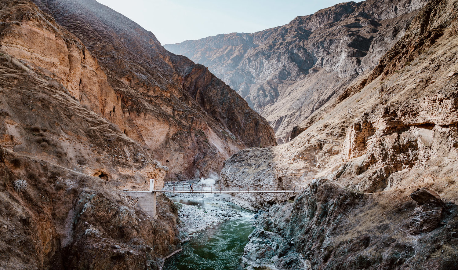 Everything You Really Need To Know Before The Colca Canyon Trek