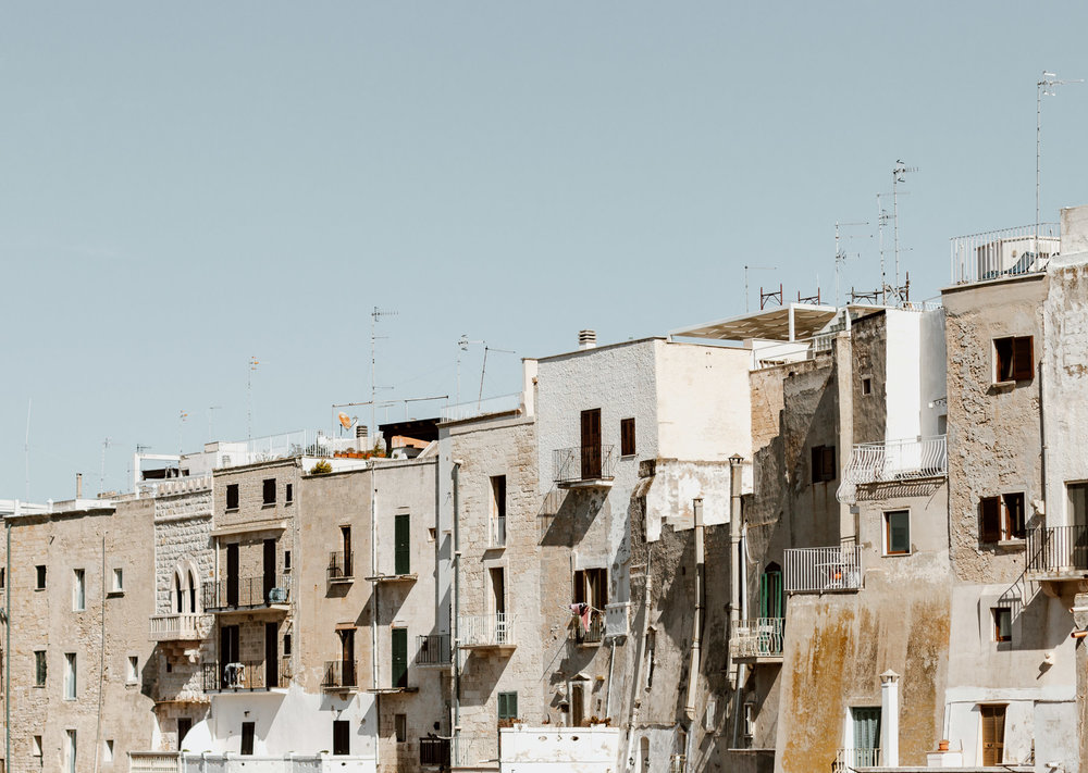17 Really Useful Things to Know Before Visiting Puglia — Along Dusty
