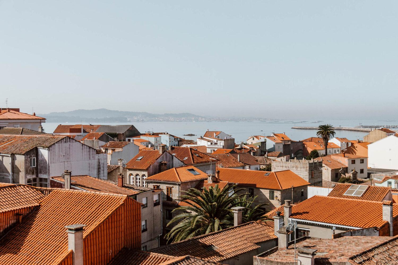 8 Reasons You Should Book That Flight to Santiago de Compostela!