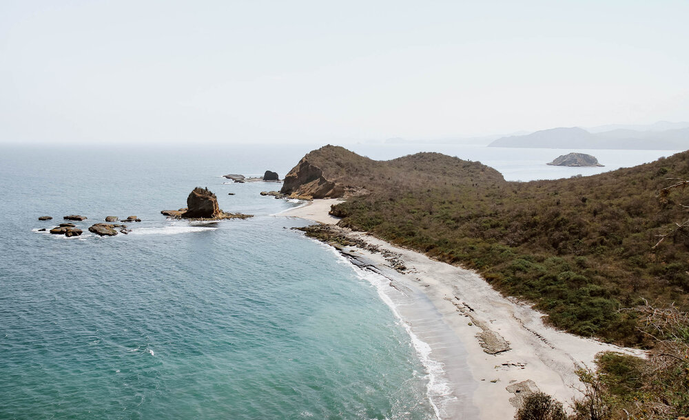 ten things to know before travelling the coast of ecuador