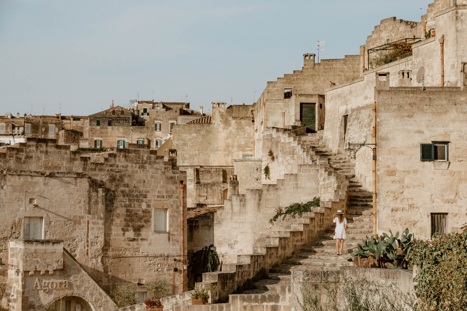 A Short Guide to Matera, Italy | The City of Caves