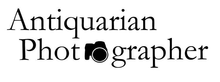 Antiquarian Photographer