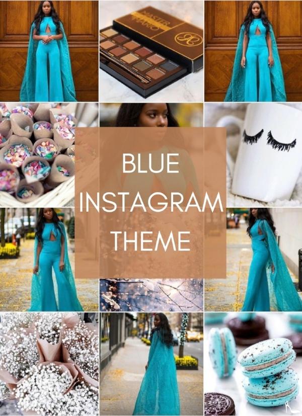 BLUE-INSTAGRAM-THEME