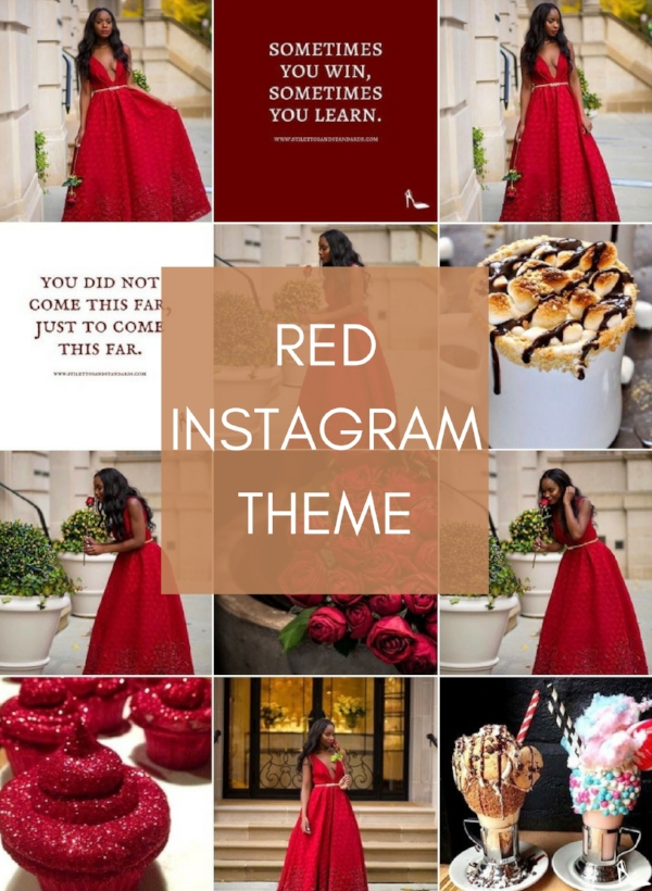 RED-INSTAGRAM-THEME