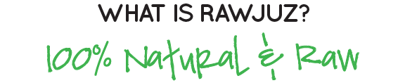 RawJuz foods and lifestyle are based on Solar Nutrition, where it is not only about what you eat, but when you eat it. To boost GOOD ENERGY.